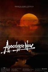 Apocalypse Now Movie Poster