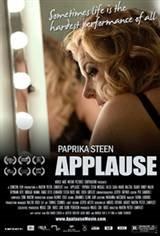 Applause (Aplaus) Movie Poster