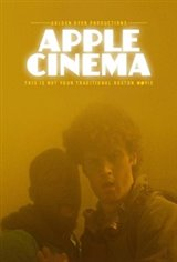 Apple Cinema Movie Poster