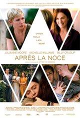 Après la noce (v.o.a.s-.t.f.) Affiche de film