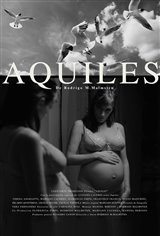 Aquiles Movie Poster