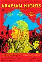Arabian Nights: Volume 1, The Restless One Movie Poster