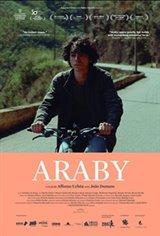 Araby Affiche de film