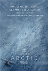 Arctic Movie Poster Movie Poster