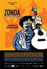 Argentina Movie Poster