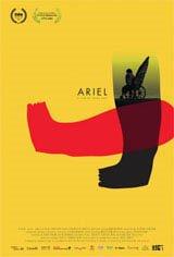 Ariel Movie Poster