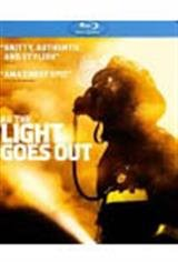 As the Light Goes Out Movie Poster