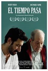 As Time Goes By (El Tiempo Pasa) Movie Poster