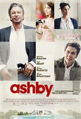 Ashby Movie Poster Movie Poster