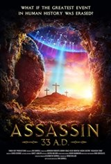 Assassin 33 A.D. Movie Poster