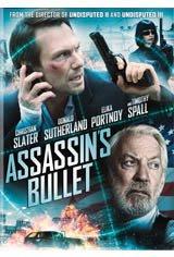 Assassin's Bullet Movie Poster