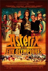Asterix at the Olympic Games Movie Poster Movie Poster
