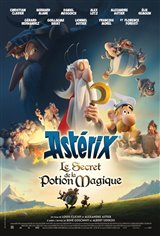 Astérix : Le secret de la potion magique Movie Poster