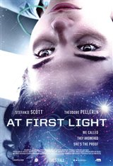 At First Light (v.o.a.) Affiche de film
