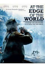 At the Edge of the World Movie Poster