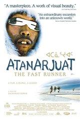 Atanarjuat, The Fast Runner Movie Poster Movie Poster