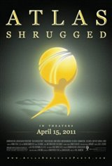 Atlas Shrugged: Part 1 Large Poster