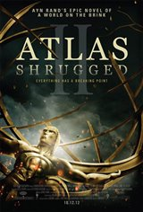 Atlas Shrugged: Part II Movie Poster Movie Poster