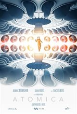 Atomica (Deep Burial) Movie Poster