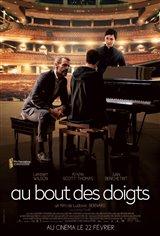 Au bout des doigts (v.o.f.) Movie Poster