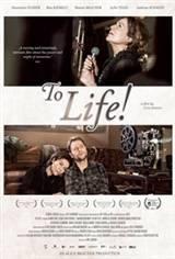 Auf Das Leben! (To Life!) Movie Poster
