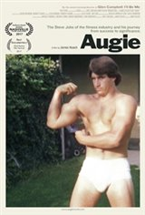 Augie Large Poster