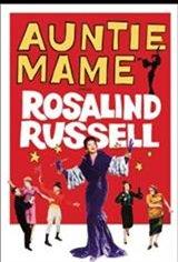 Auntie Mame (1958) Movie Poster