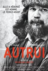 Autrui Movie Poster