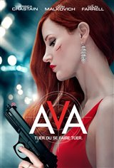 Ava (v.f.) Affiche de film
