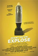 Avant qu'on explose Affiche de film