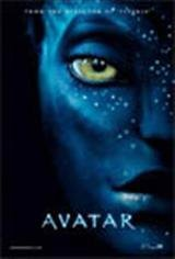 "Avatar Clip: ""Getting Out of Dodge"" Movie Poster"