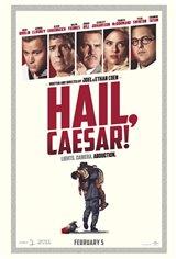 Avé, Caesar! (v.o.a.s.-t.f.) Affiche de film