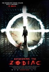 Awakening the Zodiac Movie Poster Movie Poster