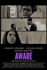 Aware Affiche de film
