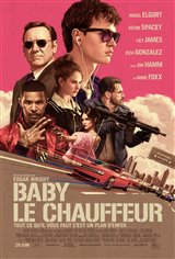 Baby le chauffeur Movie Poster