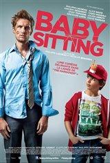 Babysitting (v.o.f.) Affiche de film