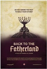Back to the Fatherland Affiche de film