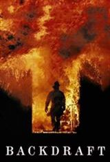 Backdraft Movie Poster