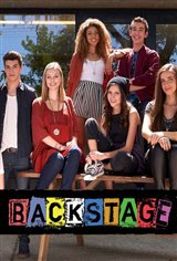 Backstage (TV) Affiche de film