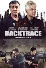 Backtrace Movie Poster