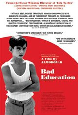 Bad Education (2005) Movie Poster