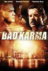 Bad Karma Movie Poster Movie Poster