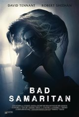 Bad Samaritan Movie Poster Movie Poster