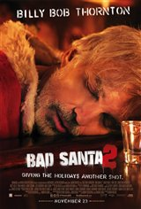 Bad Santa 2 Movie Poster Movie Poster