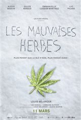 Bad Seeds Movie Poster