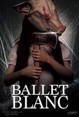 Ballet Blanc Affiche de film
