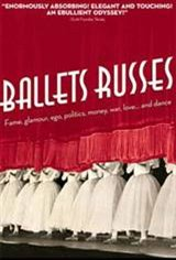 Ballets russes Movie Poster