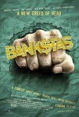 Bank$tas Movie Poster