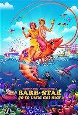Barb and Star Go to Vista Del Mar Affiche de film