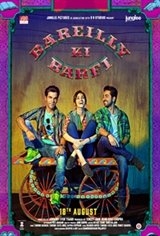 Bareilly Ki Barfi Movie Poster